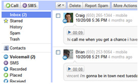google, screen-voicemail